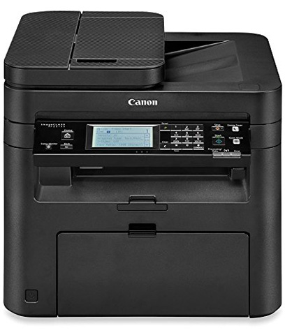 3. Canon imageCLASS MF227dw Black and White Multifunction Laser Printer