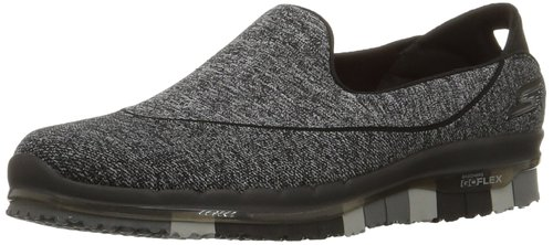 4. Skechers Go Flex Slip-On Walking Shoe