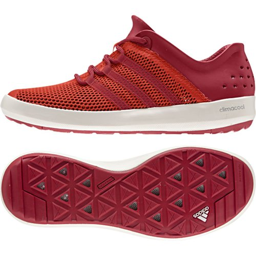 2. Adidas Climacool Boat Pure Shoe - Men's
