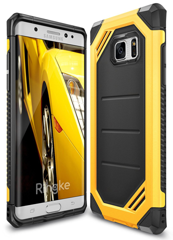 5. Ringke [Max] Advanced Dual Layer Heavy Duty Protection
