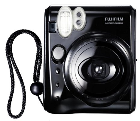 4. Fujifilm Instax Mini 50S Camera