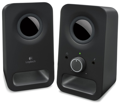 7. Logitech Multimedia Speakers Z150 with Stereo Sound