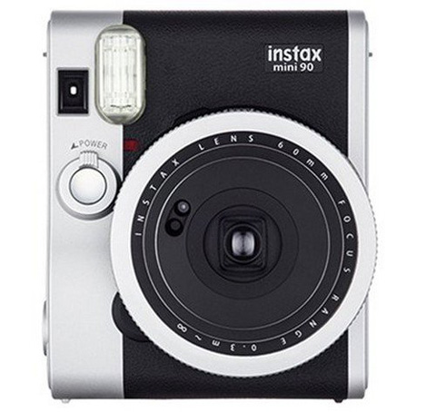 3. Fujifilm Instax Mini Instant Film Camera