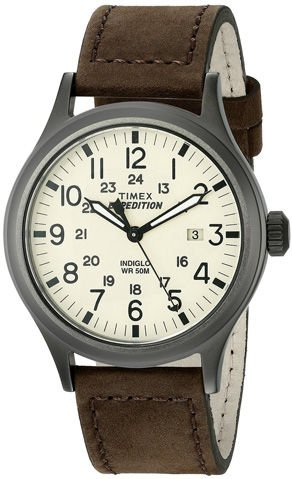 2. Timex Expedition Scout Watch