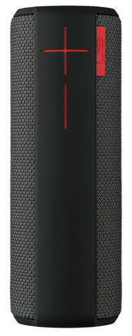 8. UE BOOM Wireless Speaker, Black (Refurbished)
