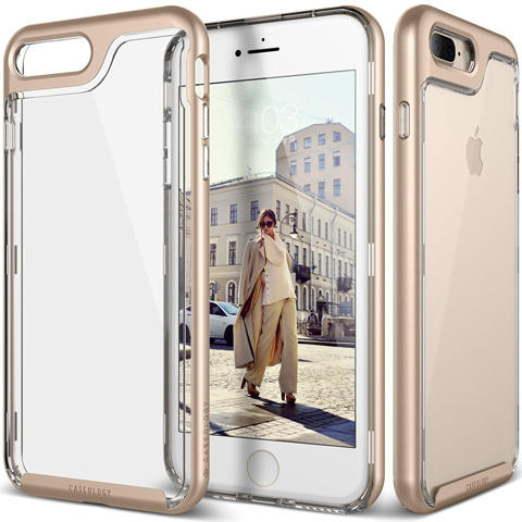 10. iPhone 7 Plus Case, Caseology