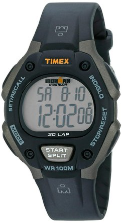 6. Timex Men's Ironman Classic 30 Full-Size Watch