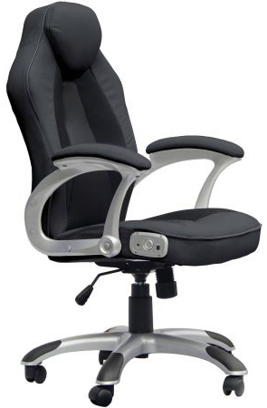 4. Rocker Executive Office Video Audio Gaming Chair