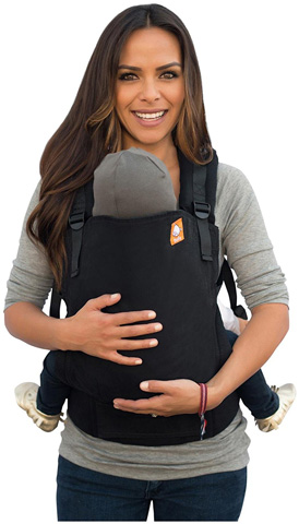 3. Tula Ergonomic Carrier