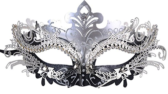 2483f13dd802 Top 10 Best Masquerade Masks for Women in 2019 • ALLTOPGUIDE