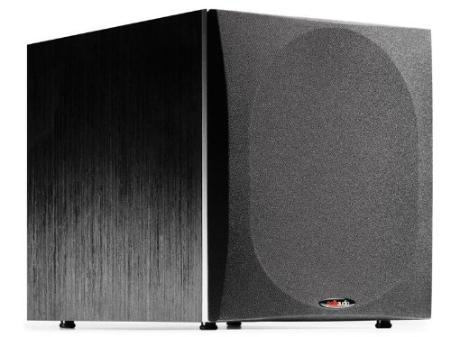 09. Polk Audio PSW505 12-Inch Powered Subwoofer