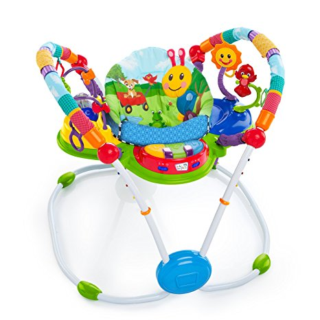 05. Baby Einstein Activity Jumper Special Edition