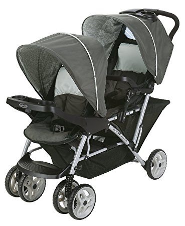 10. Graco Duo Glider Click Connect