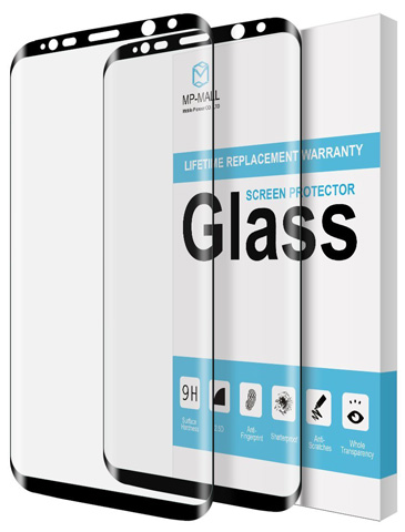 Top 10 Best Samsung Galaxy S8 Screen Protectors in 2019
