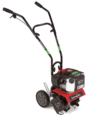 05. 43cc Earthquake MC43 2 Cycle CARB Compliant Engine-Mini Tiller and Cultivator