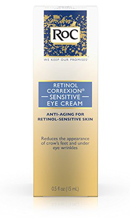 Roc Retinol Correxion Sensitive Skin Eye Cream