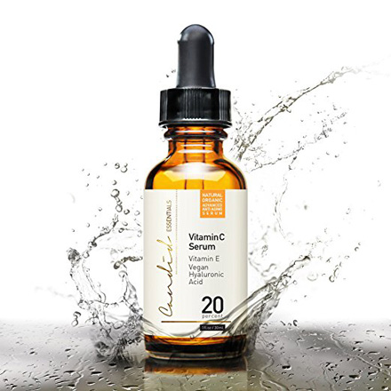 Essential Vitamin C Serum