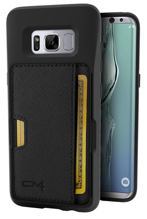 Card Case for Samsung Galaxy S8