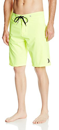 Hurley Men's One and Only Boardshort
