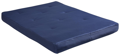 DHP 8'' Cotton Twill Futon Mattress