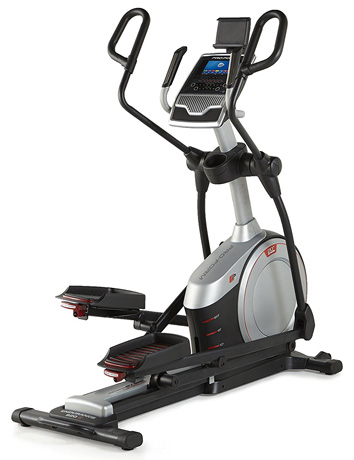 Pro form endurance 920 elliptical