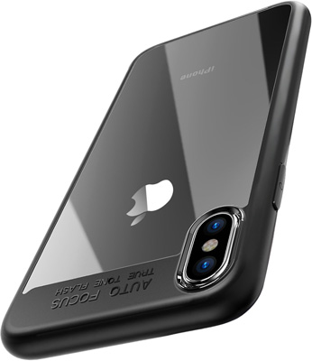 TOZO for iPhone X case