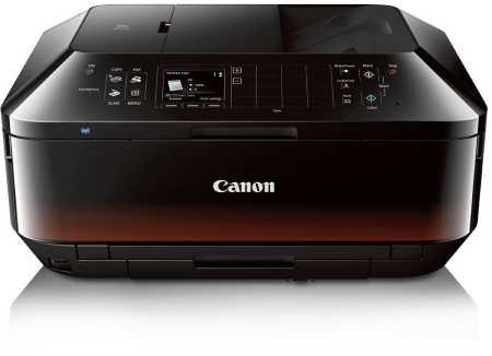 Canon Business and Office MX922 All-In-One Printer