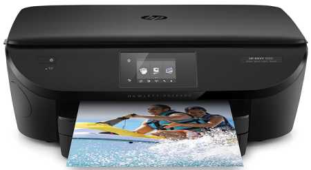 HP Envy 5660 Wireless All-in-One Printer