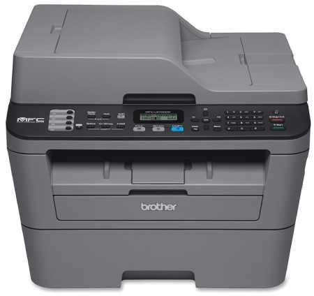 Brother MFCL2700DW All-In One Laser Printer