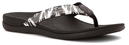 Orthaheel by Vionic tide Sequins Women's Orthotic Sandals