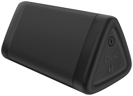 OontZ Angle 3 Portable Bluetooth Speaker.