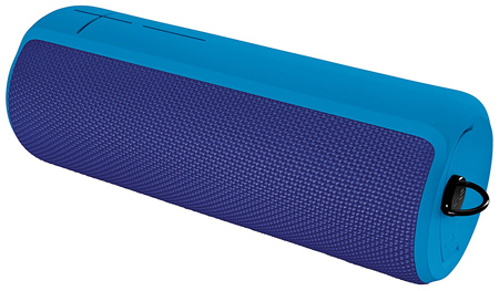 Ultimate Ears Boom 2 Brain Freeze Wireless Mobile Bluetooth Speaker.