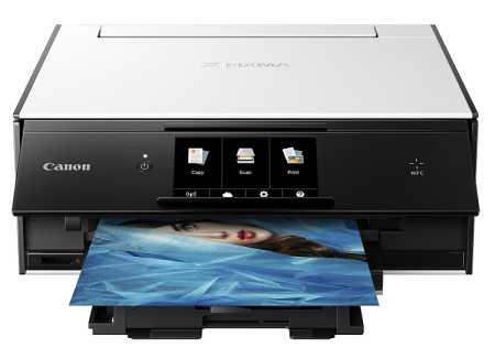 Canon TS9020 Wireless All-In-One Printer