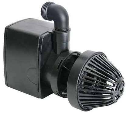 Little Giant 14942702 550GPH 0.75 Hose Connector Pool Cover Pump
