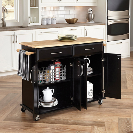 Home Styles 4528-95 Dolly Madison Kitchen.