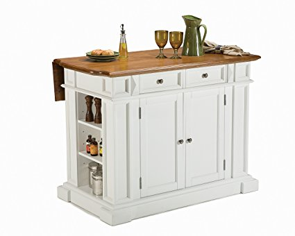 Home Styles 5002-94 Kitchen Island.