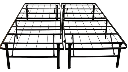 Classic Brands Hercules Heavy Duty 14 Inch platform Metal Frame