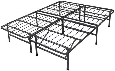 Best Price Mattress Innovated Box Spring metal Bed Frame