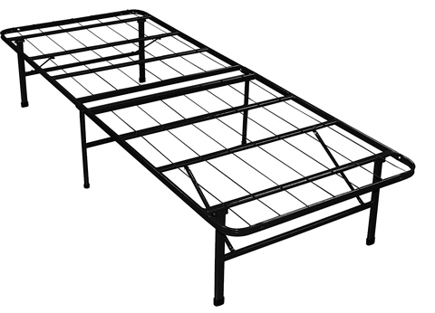 Best Price Mattress New Innovated Box Spring Platform Metal Bed Frame