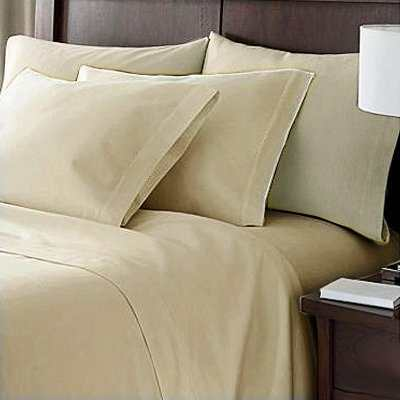 Hotel Luxury Bed Sheets Set- 1800 Series Platinum Collection-Deep Pocket, Wrinkle & Fade Resistant