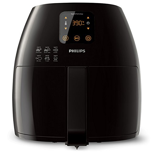 Philips HD9240/94 Avance XL Digital Airfryer