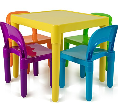 Marvelous Top 10 Best Kids Table Chair Sets In 2019 Reviews Short Links Chair Design For Home Short Linksinfo