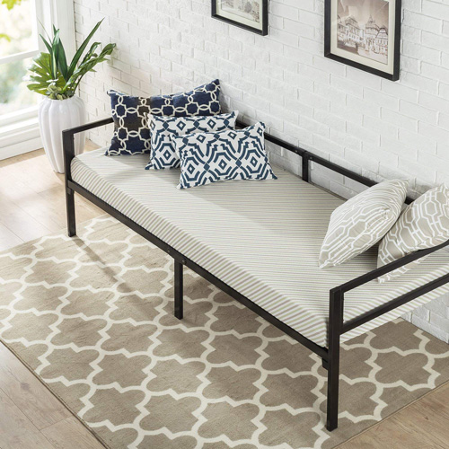 Zinus quick lock wide daybed