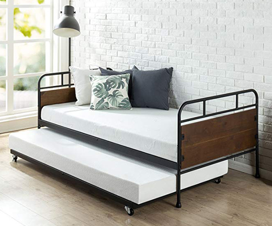Top 12 Best Daybeds With Mattress In 2019 Alltopguide