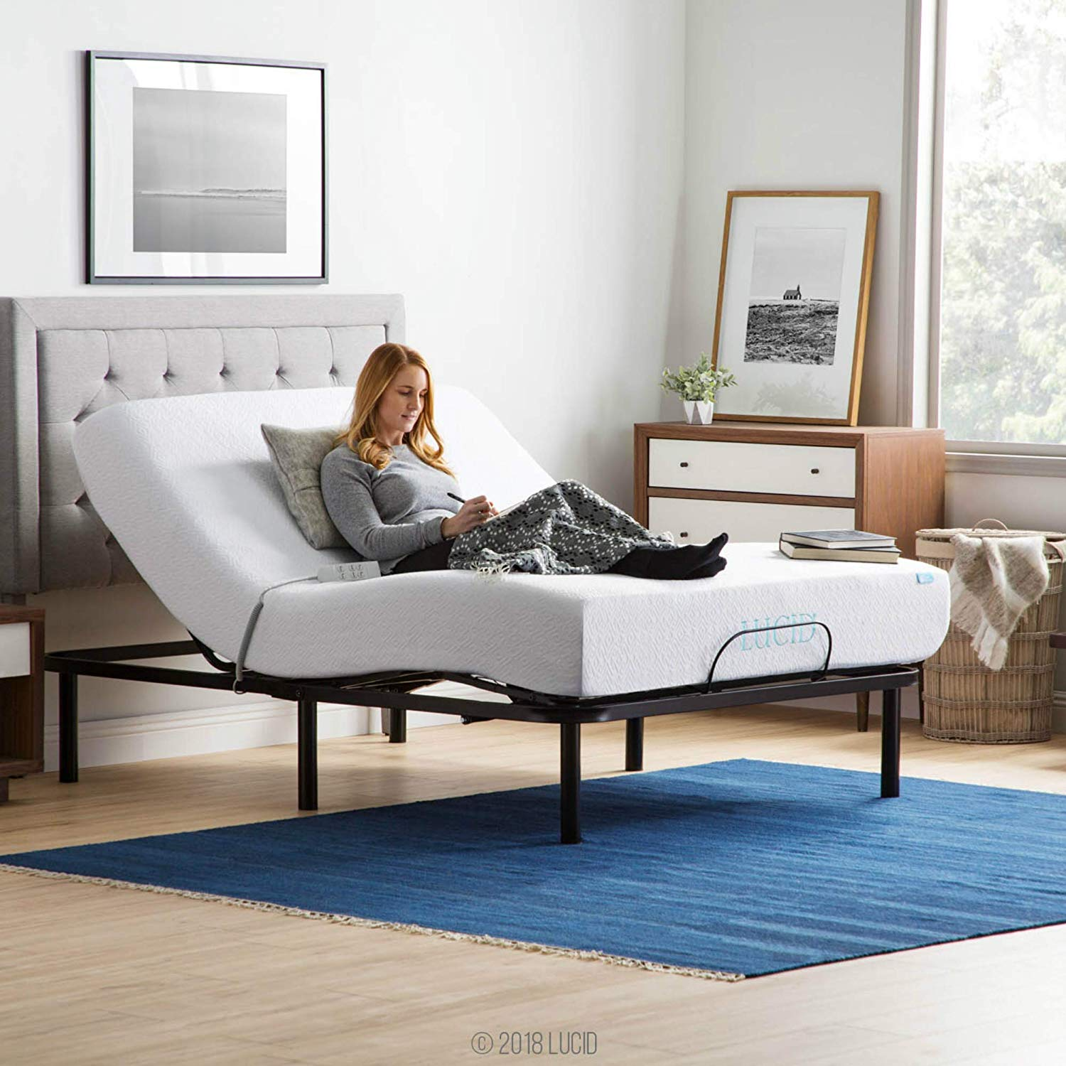 Split Queen Adjustable Bed >> Top 5 Best Split Queen Adjustable Beds In 2020 Alltopguide
