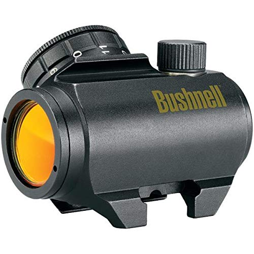 Bushnell 731303 Trophy 1x 25mm Red Dot Riflescope