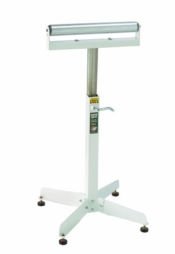 HTC HSS-18 Super Duty Adjustable 28-Inch to 45 1/2-Inch Tall Pedestal Roller Stand