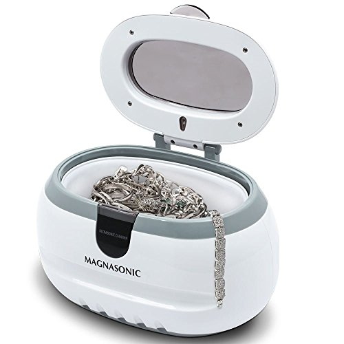 Magnasonic Professional Ultrasonic Jewelry Cleaner Machine