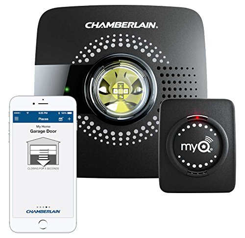 MyQ Smart Garage Door Opener Chamberlain MYQ-G0301