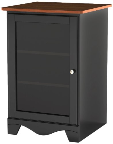 Pinnacle 1-Door Audio Tower 101915 from Nexera